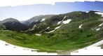 Unaltered Trail Ridge Road