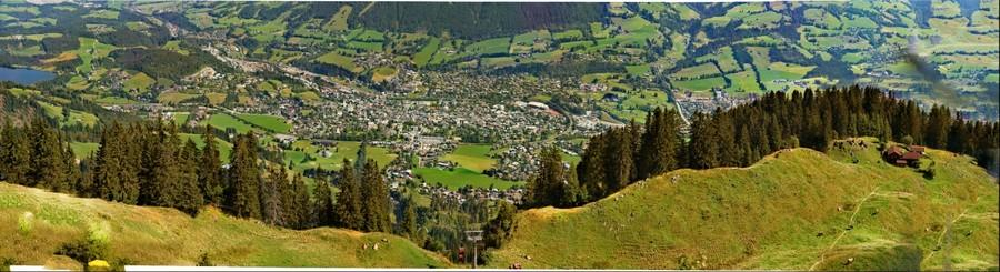 Kitzbuhel (Austria) - large