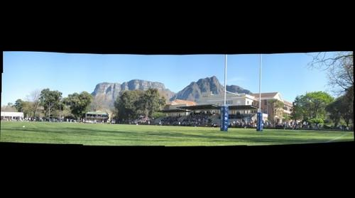 Rondebosch Boys' High School Cape Town