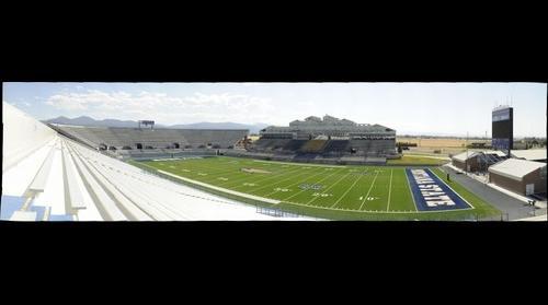 Montana State University Bobcat Stadium