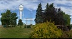 Water tower, Wetaskiwin, Alberta