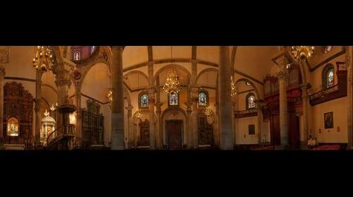 Iglesia de La Concepción - La Orotava -  by photowebcanarias