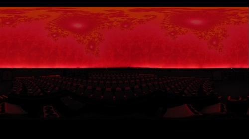 Buhl Digital Planetarium