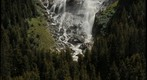 &amp;quot;Grawa&amp;quot; waterfall in Stubaital, Austria!