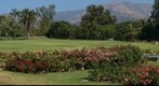 110831 Santa Barbara, California, A. C. Postel, Mission Park, rose garden
