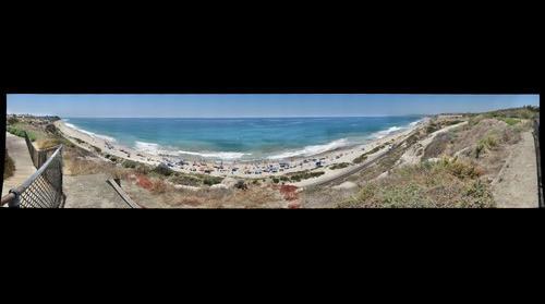 San Clemente State Beach, California