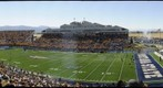 Montana State University home opener against UC Davis