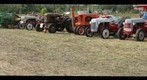 Antique Tractor Show 3