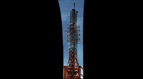Master Antenna Work