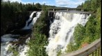 Kakabeka Falls (Normal Exposure)
