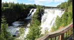 Kakabeka Falls (Long Exposure)