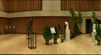 Sculptures by Blake...a 360 degree panorama