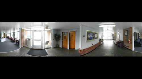 BMA Boys' Dorm Lobby