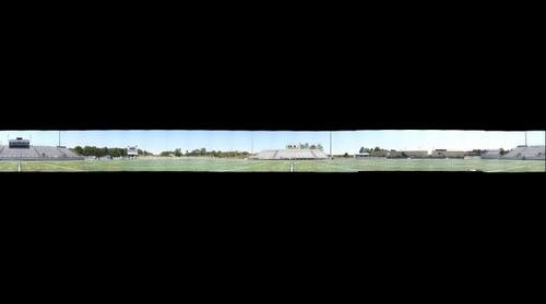 Ray Rogers Stadium