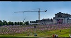 Gigapan - St Louis has a 911 Memoral at Art Hill