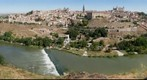 Toledo, al abrazo del Tajo