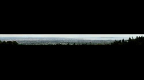 Dublin City Panorama - September 11