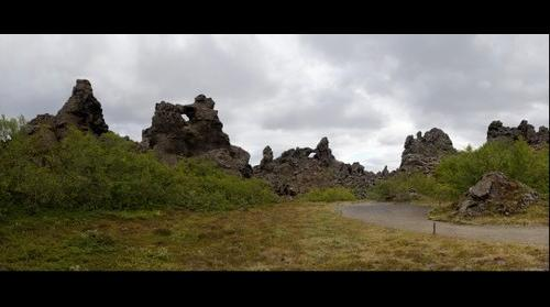 Dimmuborgir II