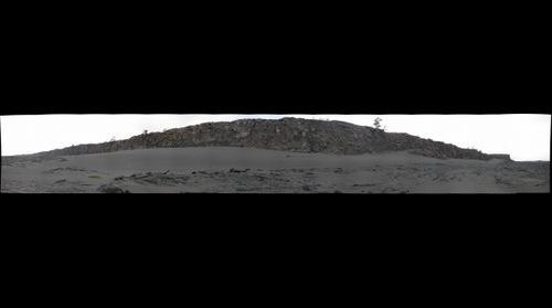 Climbing Dunes - #3