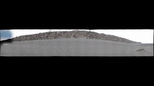 Climbing Dunes - #2