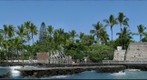 Kailua Kona - Ahu&#39;ena Heiau