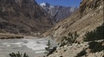 Trek to K2 - From Paiju Camp Site