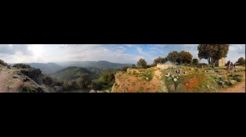 Tour de Brison, Fance