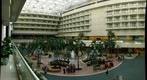 Orlando International Airport Atrium, Orlando, Florida