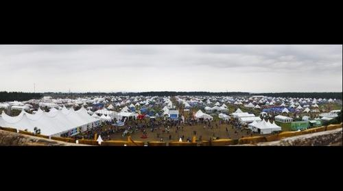 World Scout Jamboree 2011 Sweden