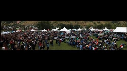 Telluride Blues & Brews Friday