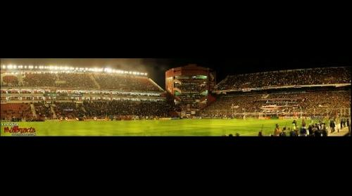Deportivo Merlo vs River Plate - Estadio Independiente