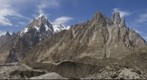 Trek to K2 - Paiju peak and Trango group