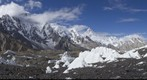 Trek to K2 - Masherbrum view