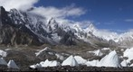 Trek to K2 - Masherbrum view II