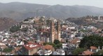 The city of Taxco