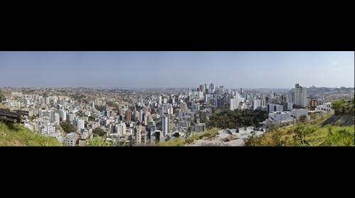 Gigafoto Belo Horizonte