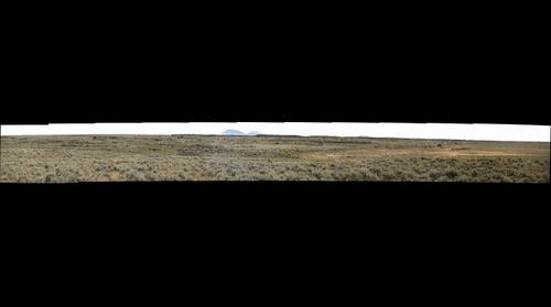 Idaho - #5 - Cerro Grande Lava Flow