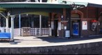 Marrickville Railway Station