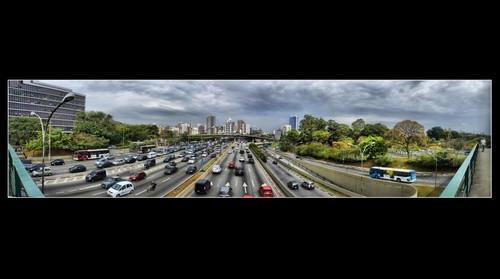 Greater Sao Paulo