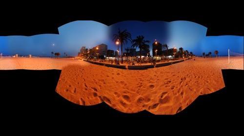 Playa de San Juan. Alicante