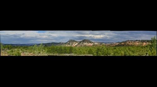 Little Bryce Canyon