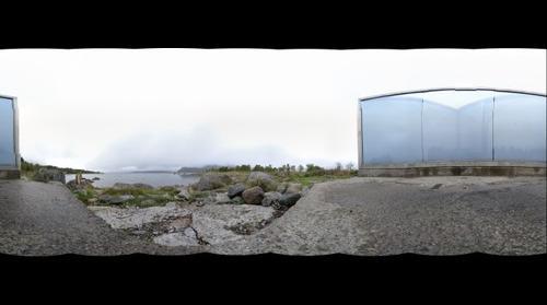 Lofoten Sculpture Landscape