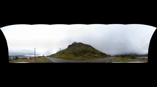 Lofoton Roadside