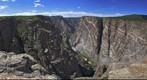Painted Wall - Black Canyon of the Gunnison