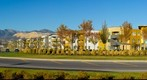 New Apartments at Daybreak Community, South Jordan, Utah, USA
