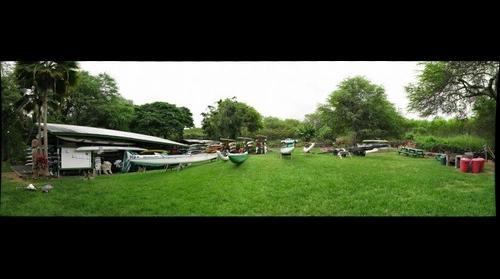 Keauhou Canoe Club