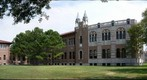 Rice University: Casey - Herzstein Hall