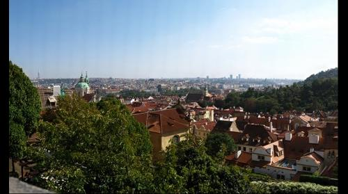 another view over prague 24.09.2011