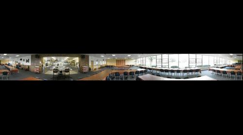 BMA Cafeteria