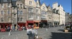 Edinburgh&#39;s Grassmarket
